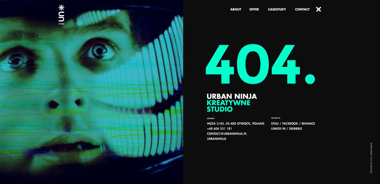 Studio Urban Ninja