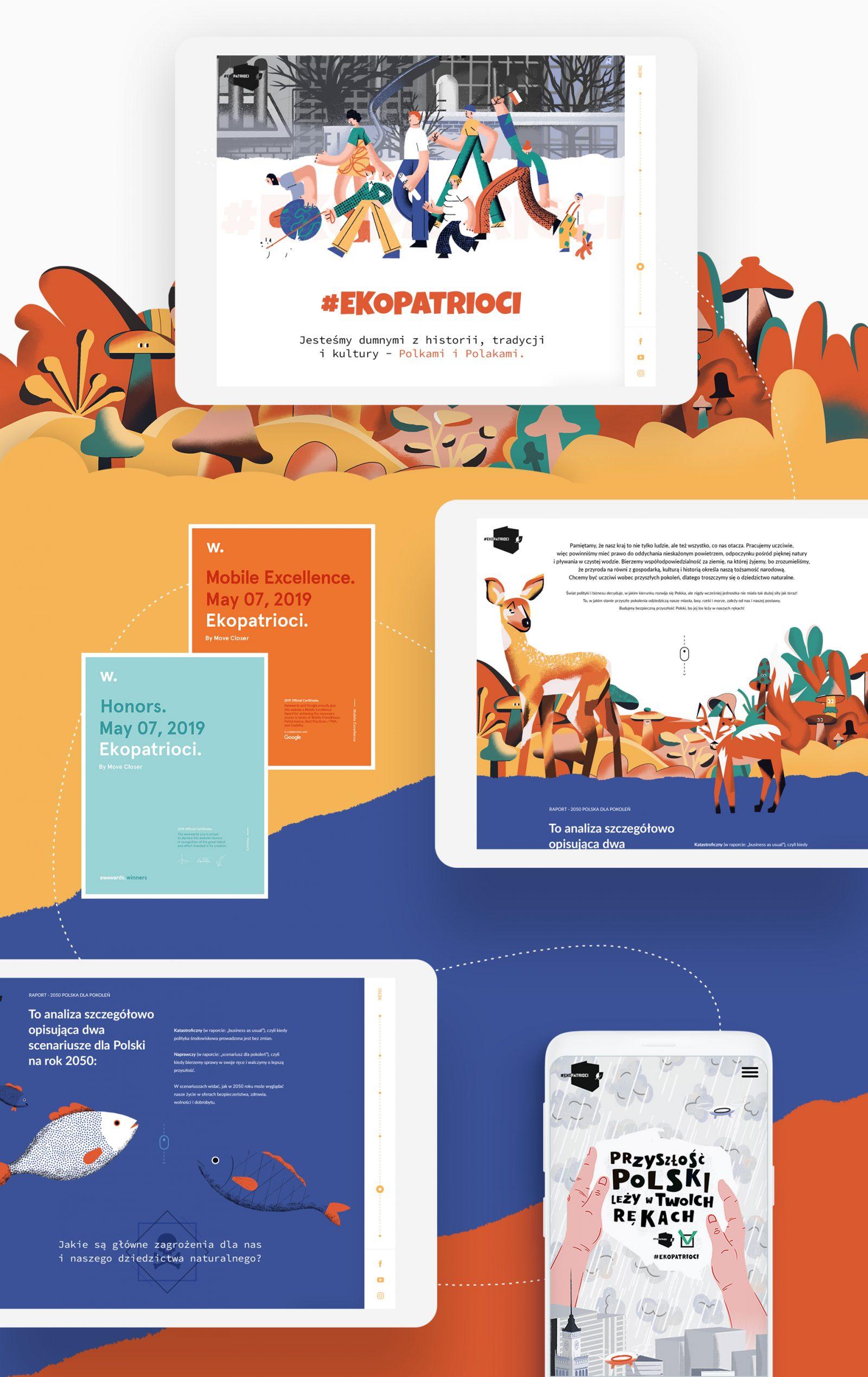 WWF Ekopatrioci