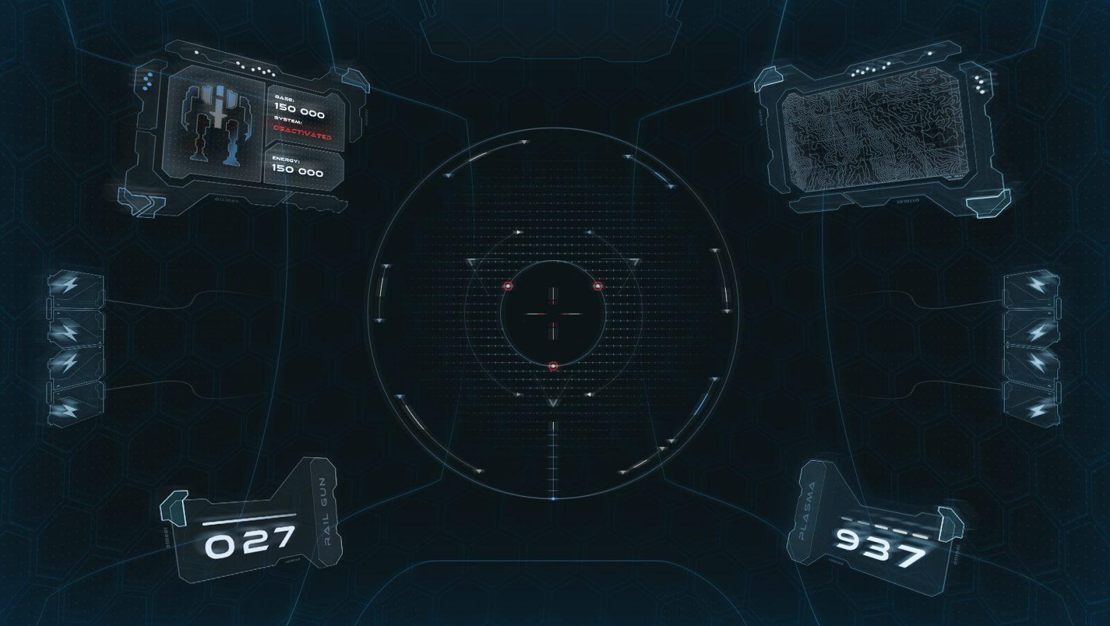 Zero One FPS