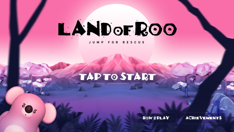Land of Roo