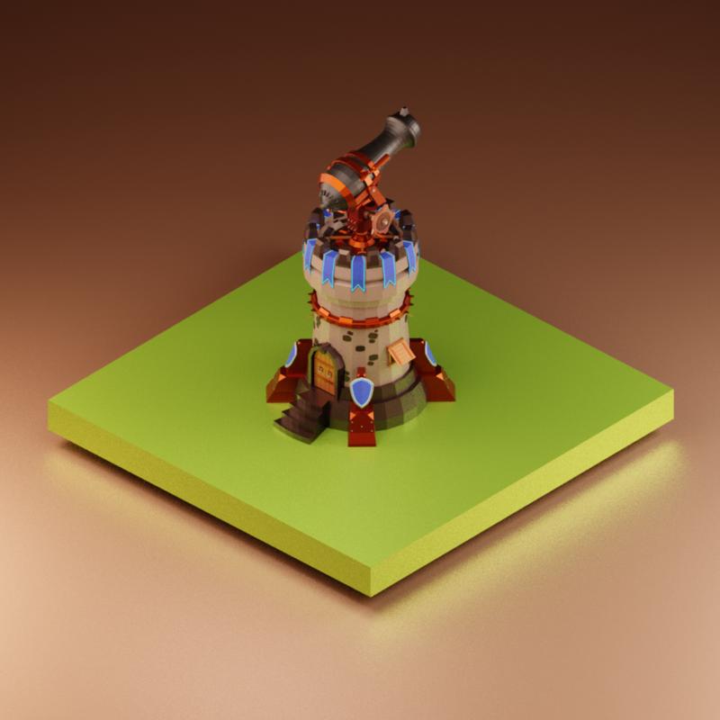 Tower Defense AR