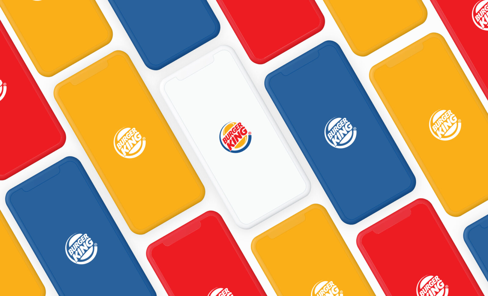BurgerKing App
